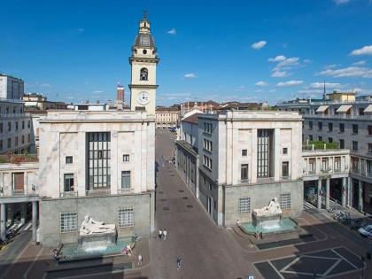 Piazza C.L.N. – Torino