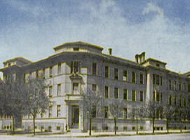 Educatorio della Provvidenza Torino