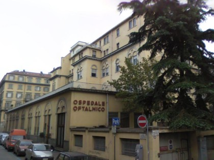 ASL1 Torino Ospedale Oftalmico