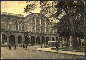 Torino P_Nuova anni 50